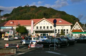 Tanabe station
